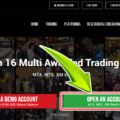 How to open a Real account XM Group! It only takes 2 minutes! Can be traded immediately with bonus